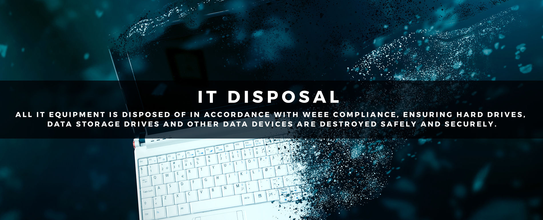 IT Disposal