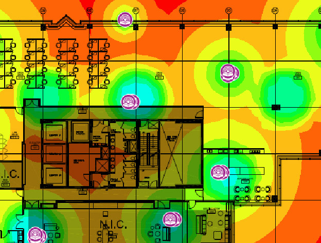 wirelesssurvey