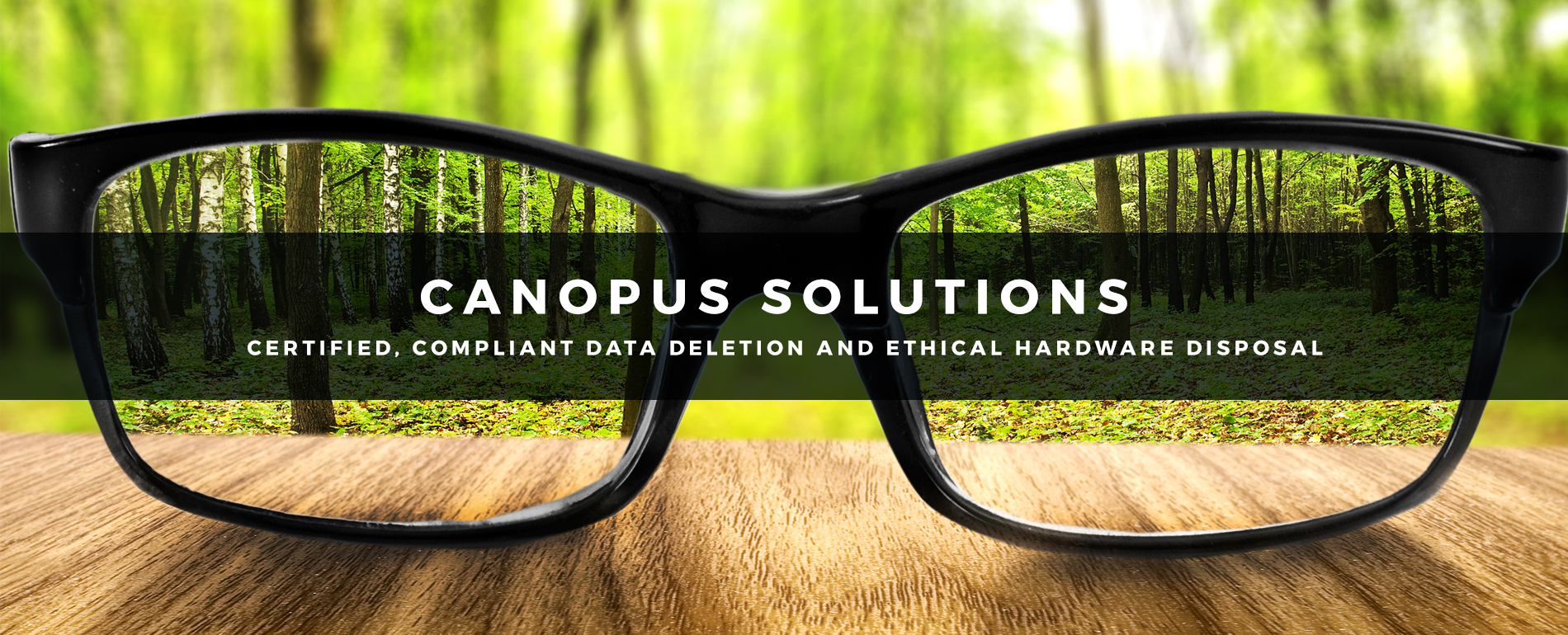 Canopus solutions