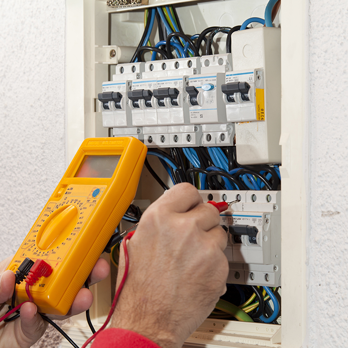 Electrical & Fire Alarm Services
