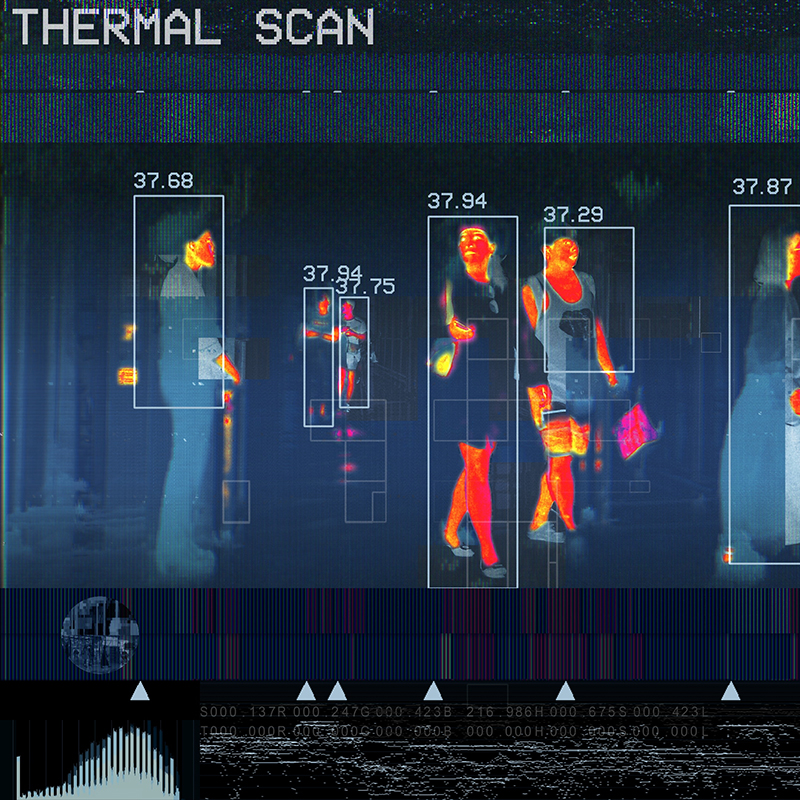 Thermology and Back to Work Solutions